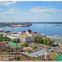 Нижний Новгород :: Эля Юрасова