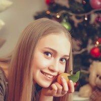 Новый год :: Наталья