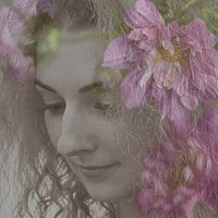 Девушка весна :: Анастасия Смирнова