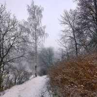 Ноябрь :: Дмитрий Булатов
