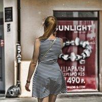 sunlight :: Андрей Неуймин