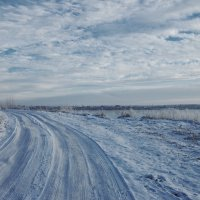 В последние дни ноября :: sergej-smv