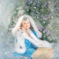 Зима)) :: Марина