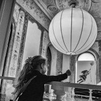 Кругом волшебные места, настал заветный час! :: Ирина Данилова