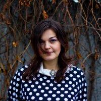 Молчание о многом говорит :: Анна Биленко
