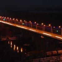 Мост через Клязьму :: Andrew