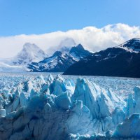 Ледник Перито Морено :: Nataly ***