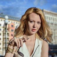 Мария Москва 2015 :: Максим Коротовских
