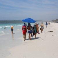 Пляж Хаймс :: Антонина