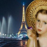 Ла Париж :: Сергей