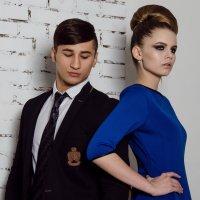 man and woman :: Марк Додонов