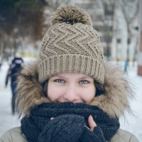 Pretty :: Марк Додонов