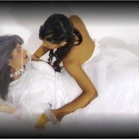 Перед свадьбой! :: Shmual Hava Retro