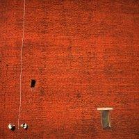 Игорь Гладков - Красная стена :: Фотоконкурс Epson