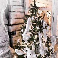 Рождественское настроение :: Elena Ignatova