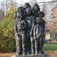 Детский хор :: Светлана