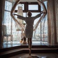 ... ах это утро невесты :: Александр Нестеров