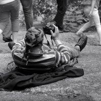фотоохота с риском для ж...1 :: sv.kaschuk