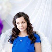 ангел :: Юлия