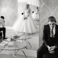 Быть или не быть... :: Оксана Коваленко