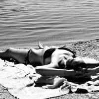 А было ли лето?! :: Лариса Коломиец