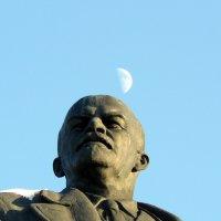 почти вечен под луной... :: Александр Прокудин