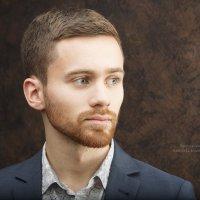 мужской портрет :: Albina Lukyanchenko