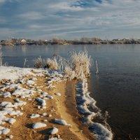 берега зимы :: sergej-smv
