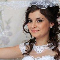 невеста.. :: Наталья Кирина
