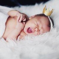 baby princess :: Светлана Гостева
