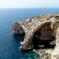 Гротты, Мальта :: Witalij Loewin