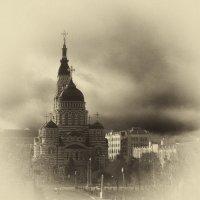 Благовещенский собор :: Evgeny St.