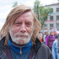Борода :: brewer Vladimir