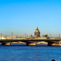 Мост :: Валерий Смирнов