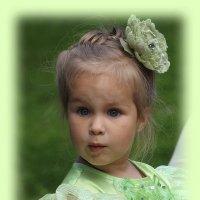 И ничего я не хороша... я - прелестна!!!! :: Tatiana Markova