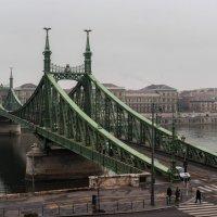 Мост Свободы :: Александр Марусов