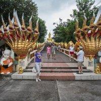 Паттайя, Таиланд :: Владимир Леликов