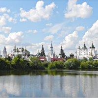 Измайловский кремль ... :: Татьяна