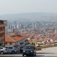 Виды Анкары :: Дилдора Туляганова