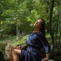 KATYA_GRUZDOVA (22.08.15) :: Артем Плескацевич