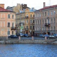 Наводнение :: Дмитрий