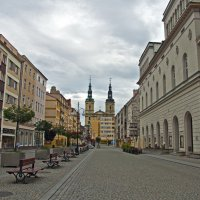 Working time in street :: Roman Ilnytskyi