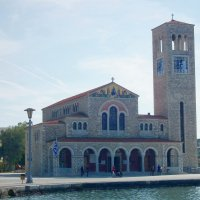 Церковь св. Елены и Константина :: Natalia Harries