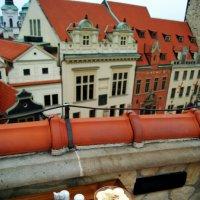 """Прага.Кафе """"У принца"""". :: Galina Belugina"""