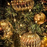 Скоро, скоро Новый Год... :: Юлия Широкова