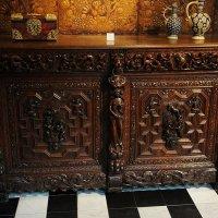 В столовой в доме Рубенса :: Елена Павлова (Смолова)