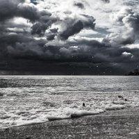 Море в декабре... :: Ардалион Иволгин