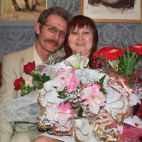 25 лет вместе! :: Sergey Анциферов