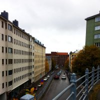 Helsinki :: Ирья Раски