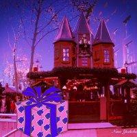 Рождественский базар :: Nina Yudicheva